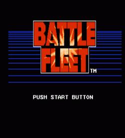 Battle Fleet [hFFE] ROM